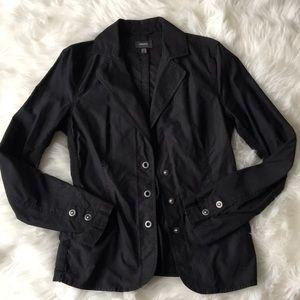MEXX Light Black Blazer